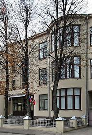 Милютинский переулок, 9 - одно из самых страшных мест в Москве