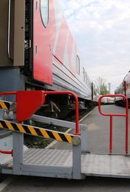 Маломобильные граждане могут воспользоваться услугами сопровождения на вокзалах