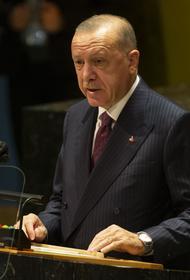 Президент Турции Эрдоган заявил о важности улучшения отношений между Анкарой и Вашингтоном