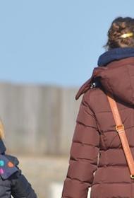 Член ОП Данюк назвал планы по выплатам одиноким родителям в России «очень правильной инициативой»