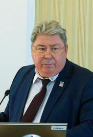 Челябинская прокуратура хочет вернуть руководителя ПФР Чернобровина за решетку