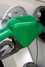 Жители Британии начали массово скупать бензин после закрытия некоторых АЗС