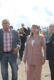 Надёжную переправу получили в Приморье жители Яковлевского района