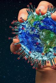 Гинцбург заявил, что человечество может не выдержать испытание пандемией второй раз