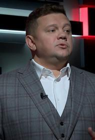 Сергей Аксёнов принял отставку Евгения Кабанова, а вечером снятого вице-премьера Крыма задержали