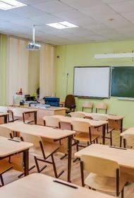 Школы стали снова переходить на удалёнку