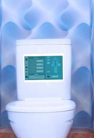 Созданы «умные» туалеты, контролирующие здоровье и дающие советы о питании