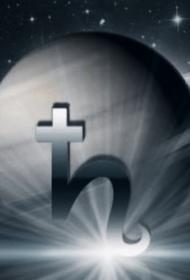 Сатурн - хозяин времени