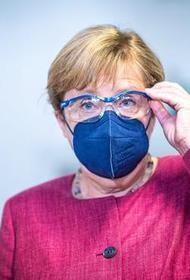 Чем займется Меркель, сдав пост канцлера Германии