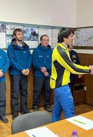 Глава КБР Казбек Коков предложил ужесточить требования к правилам восхождений на Эльбрус