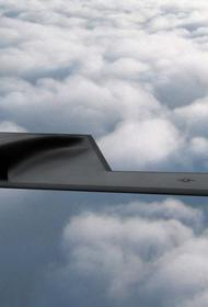 В Америке на различной стадии производства уже находятся пять перспективных стратегических бомбардировщиков