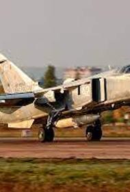 Украинский военный Генов заявил о вторжении российских самолётов в закрытый район учений в Черном море
