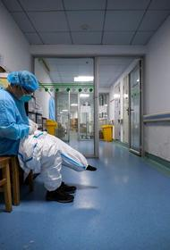 В Хабаровском крае от COVID-19 умерли 777 человек