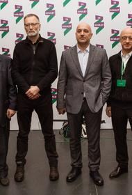 Багдасаров: я не знал, что Прилепин после выборов сдаст свой мандат