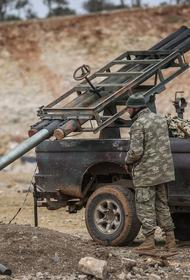 Avia.pro: Россия и Дамаск могут готовить широкомасштабное наступление на протурецких боевиков в сирийском Идлибе