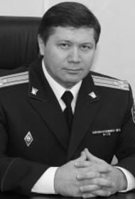 Cупруга главы СУ СК Пермского края Сергея Сарапульцева рассказала о последнем разговоре с мужем перед его смертью