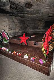 Забытые в подземельях Аджимушкая: 170 дней мучительного выживания ради веры в будущее. Часть 1