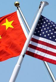 В США часто относятся к китайцам с недоверием ввиду «Холодной войны» с КНР