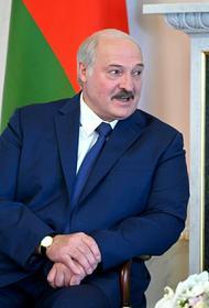 Президент Белоруссии Лукашенко заявил, что США создают базы НАТО на Украине