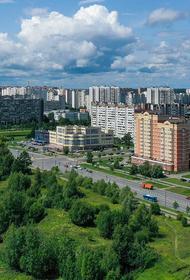 Собянин представил основные проекты благоустройства трех районов Зеленограда