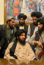 Новые власти Афганистана не советуют вмешиваться в их внутренние дела