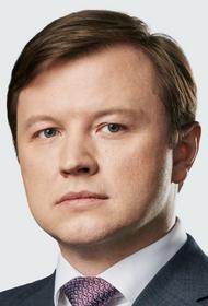 Владимир Ефимов: более 3,5 тысяч обращений проверил телеграм-бот «Самострой.net» за месяц