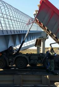 Представитель прокуратуры Пермского края назвала причину обрушения надземного пешеходного перехода