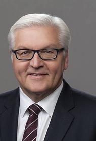 Украина возлагает на новую власть Германии большие надежды