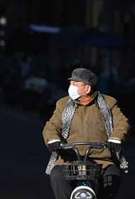 В Китае энергетический кризис, не работают лифты и светофоры