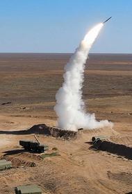 Сайт Avia.pro: новую ракету США, разогнавшуюся до гиперзвуковой скорости, способен сбить российский С-300
