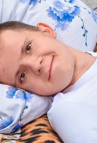Кубанскому подростку требуется дорогостоящее восстановительное лечение