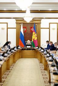 Анна Минькова: работа по усилению психологической службы в школах завершается