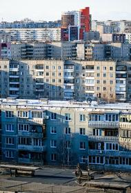 Назван город среди миллионников, в котором проще всего накопить на квартиру