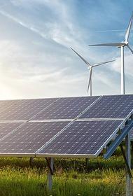 Энергопотребление на Земле удваивается каждые 10 лет