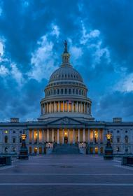 Военные США дают показания в Конгрессе по поводу событий в Афганистане