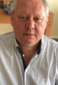 На 58-м году жизни в реанимации умер звезда сериала «Солдаты» Глушков