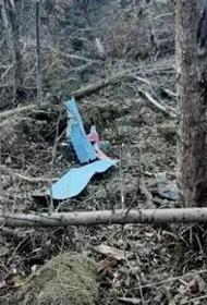 В Хабаровском крае ввели режим ЧС для помощи семьям разбившихся пилотов Ан-26