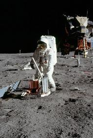 Причина, по которой американские лунные модули не могли взлететь с поверхности Луны