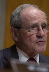 Сенатор в США Риш обрушился с критикой на администрацию Байдена за политику по проекту «Северный поток - 2»