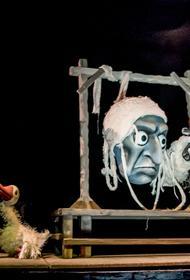 Челябинский театр кукол примет участие в международном фестивале в Москве