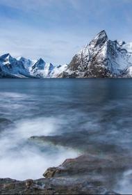 Проведена типология населенных пунктов российской Арктики