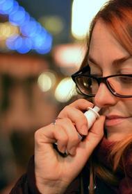 Отоларинголог дала советы по профилактике осенней простуды