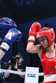 В Челябинске состоится Чемпионат России по боксу среди женщин