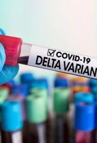 «Дельта» штамм коронавируса вызывает насморк, и это серьёзно