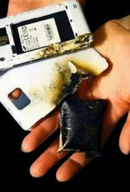 Ещё один взрыв смартфона: в Индии владелец OnePlus чуть не погиб от собственной «зарядки»