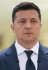 Председатель Верховной Рады Украины впал в немилость президента Зеленского