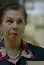 Актрисе Елене Папановой предложили в театре имени Ермоловой переквалифицироваться в уборщицы