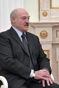 Лукашенко сообщил, что в случае внешней агрессии на Белоруссию создаст единую военную базу с Россией