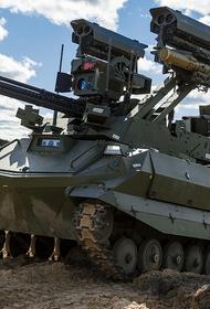 Американский аналитик Рик Розофф: НАТО готовится к «роботизированной войне» с Россией