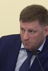В деле Сергея Фургала появился новый свидетель